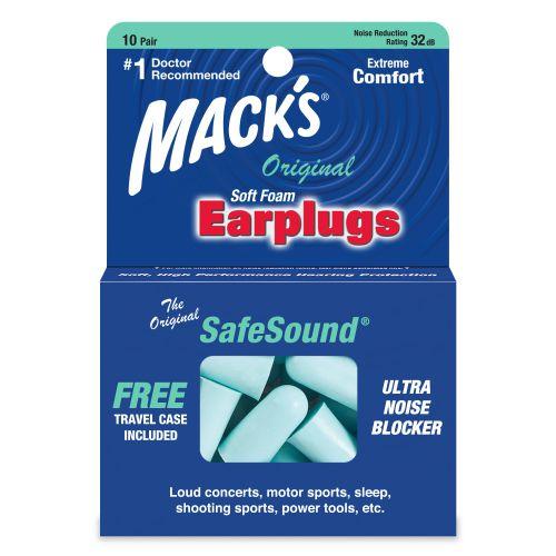 Mack's Original Soft