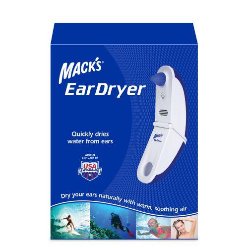 Mack's Ear Dryer