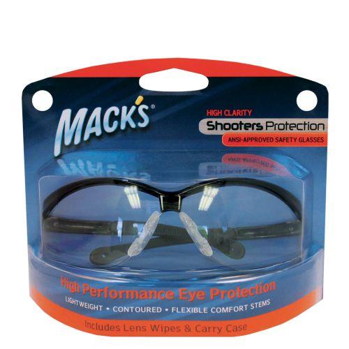 Mack's ochranné brýle