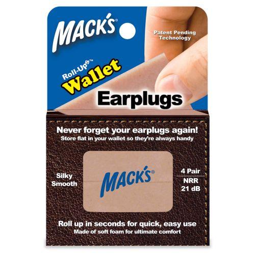 Mack's Roll-Ups™ Wallet