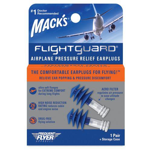 Mack's FlightGuard