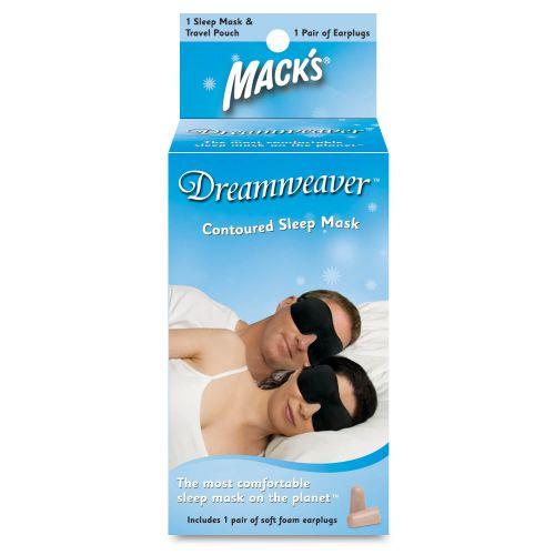 Mack's Dreamweaver maska