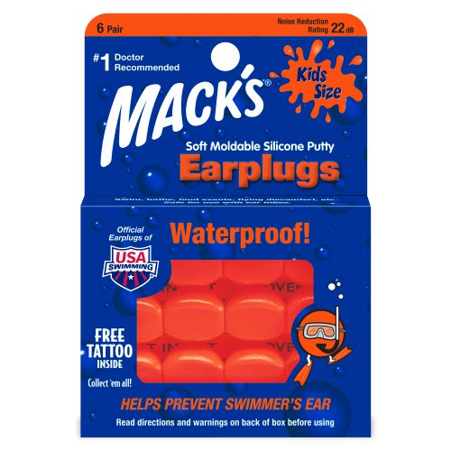Mack's dětské tvarovatelné