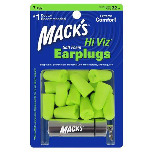 Mack's Hi Viz