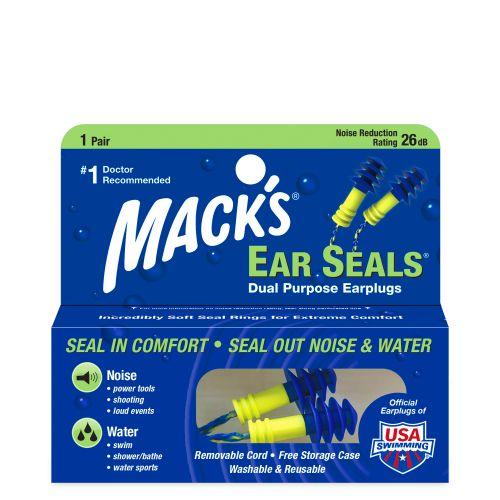 Mack's Ear Seals