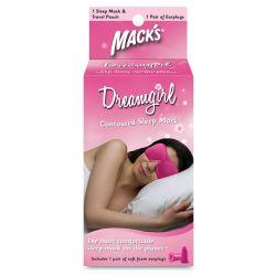 Mack's Dreamgirl maska