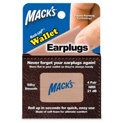 Mack's Roll-Ups™ Wallet