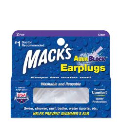 Mack's Aqua Blocks